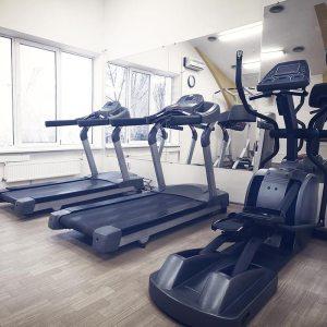 Fitness & Spa & Textil