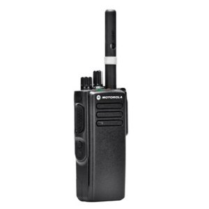 Motorola XiR P6600 Digital Walkie Talkie