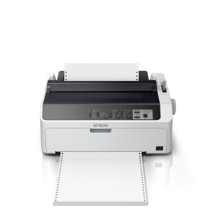 Epson LQ-590IIN Impact Printer (Network Port)