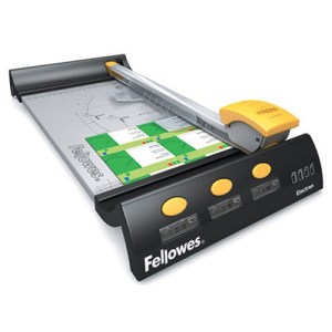 Fellowes Electron A4 Trimmer