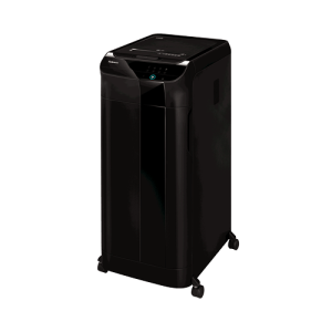 Fellowes AUTOMAX 550C AUTO FEED Paper Shredder (Cross Cut)
