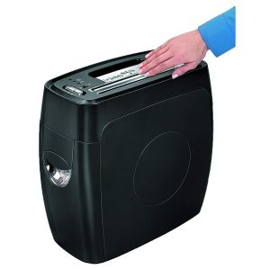Fellowes PS-12C Paper Shredder (Cross Cut)