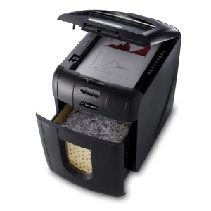 GBC AUTO+ 60X AUTO FEED Paper Shredder