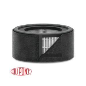 DuPont Replacement Filter 2-In-1 HEPA Drum for TruSens Z1000 Air Purifier
