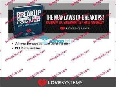 Breakup Survival Guide for Men