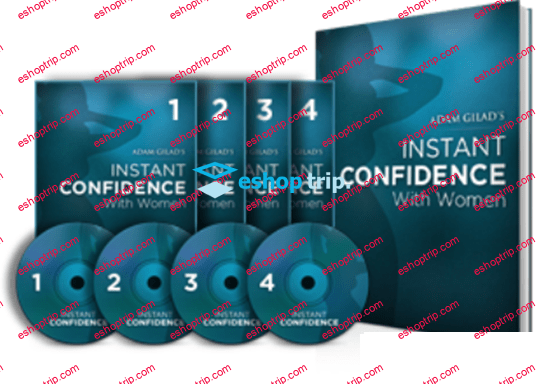 Instant Confidence with Women