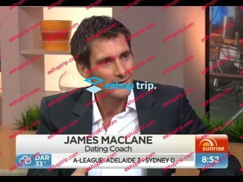 James Maclane – Top 10 ways to bed women