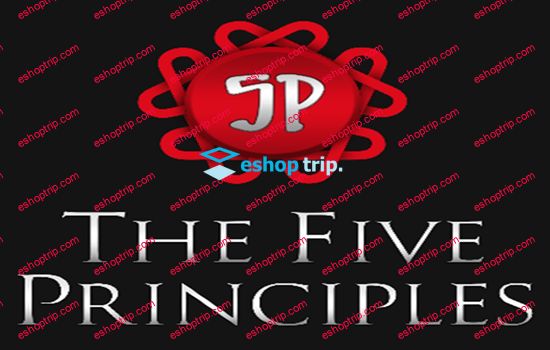 James Marshall – 5 Principles of Natural Seduction 2.0