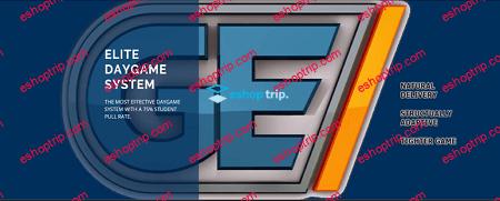 John Wayne – Gamer Elite Daygame Program