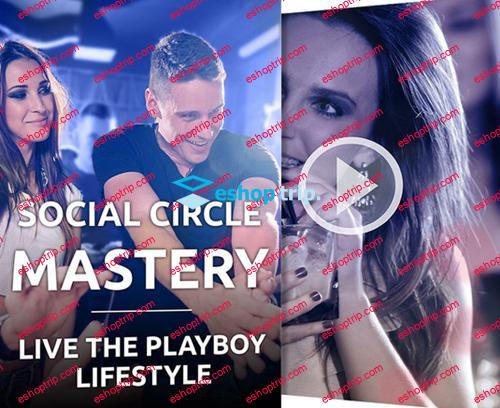 LoveSystems – Social Circle Mastery