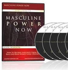 Mark Manson – Masculine Power Now