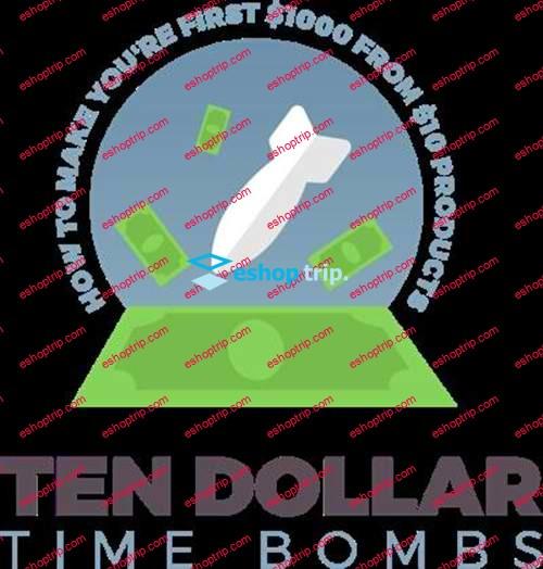 Ben Adkins – 10 Dollar Time Bomb