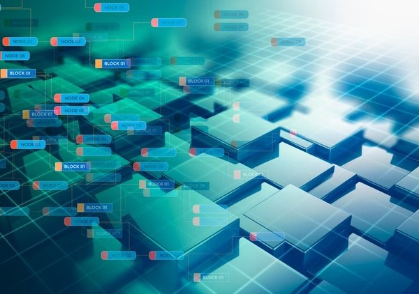 Udemy Blockchain for Beginners