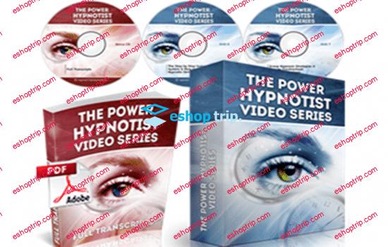 Igor Ledochowski – The Power Hypnotist Video Series