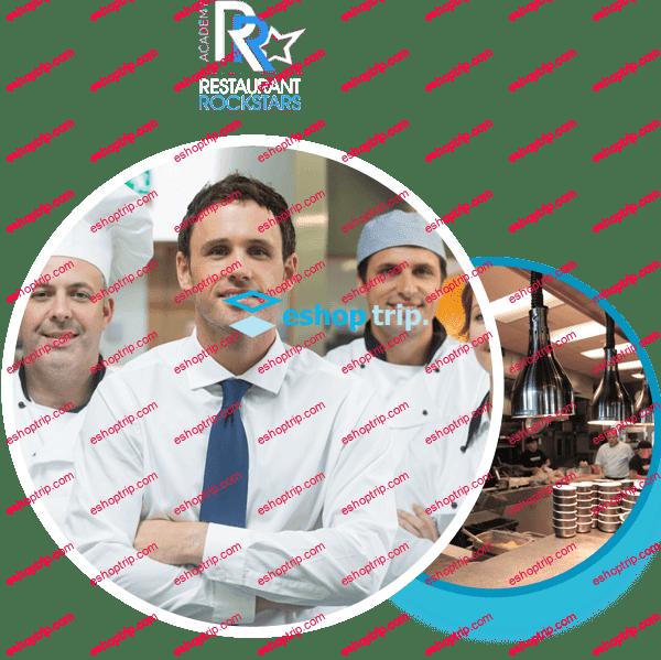 Restaurant Rockstars Academy 2019