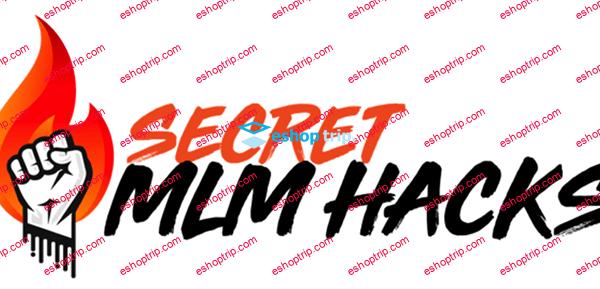 Stephen Larsen Secret MLM Hacks