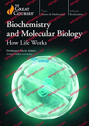 TTC Video Biochemistry and Molecular Biology