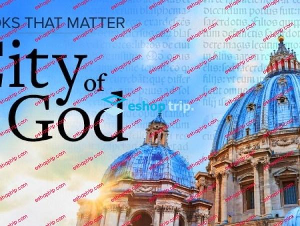 TTC Video Books That Matter – The City of God