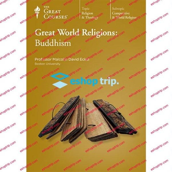 TTC Video Great World Religions – Buddhism
