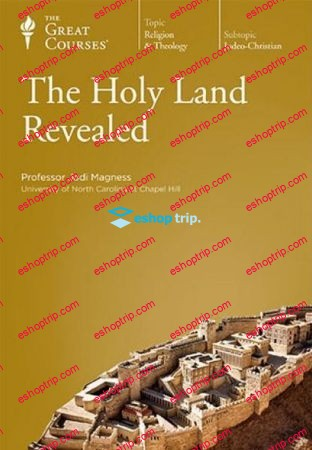 TTC Video Holy Land Revealed
