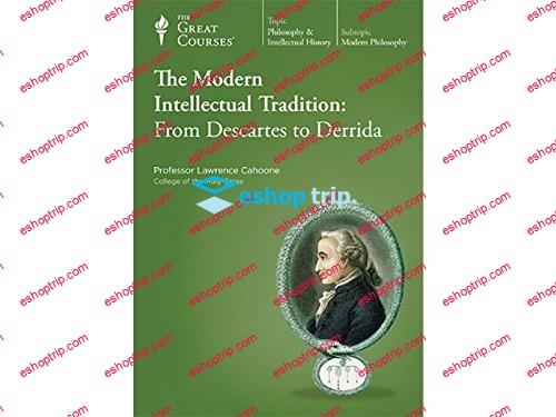 TTC Video Modern Intellectual Tradition