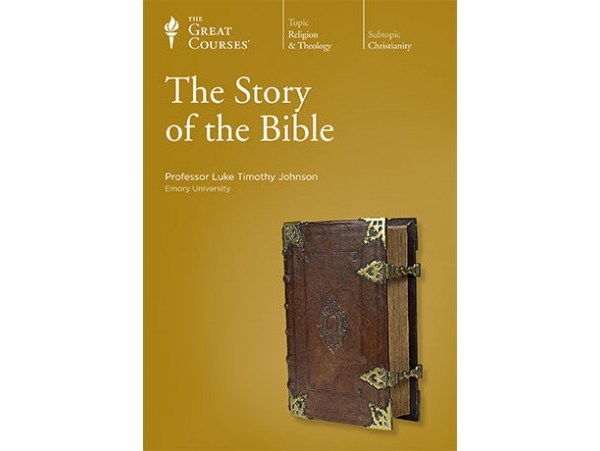 TTC Video Story of the Bible