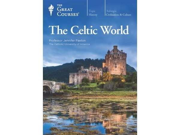 TTC Video The Celtic World