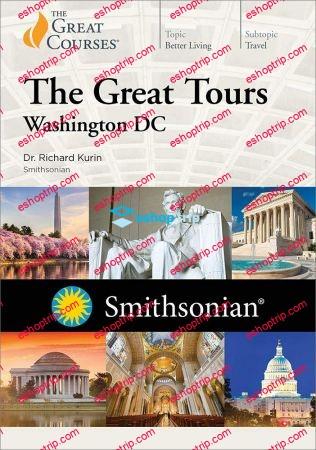 TTC Video The Great Tours – Washington DC
