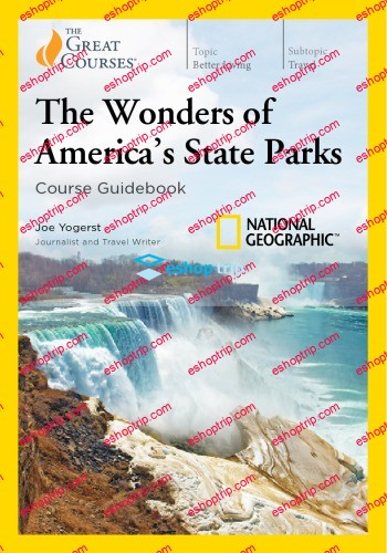 TTC Video The Wonders of Americas State Parks