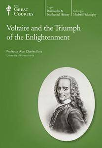 TTC Video Voltaire and the Triumph of the Enlightenment