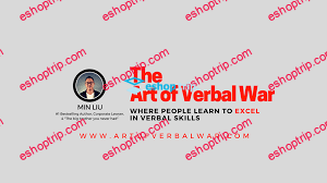 The Art of Verbal War eBooks Collection