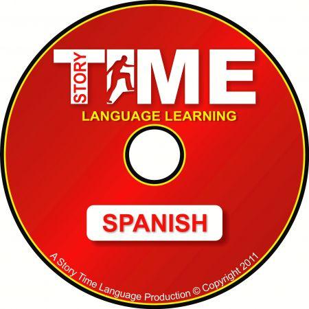 The Path to Fluency Spanish Basic