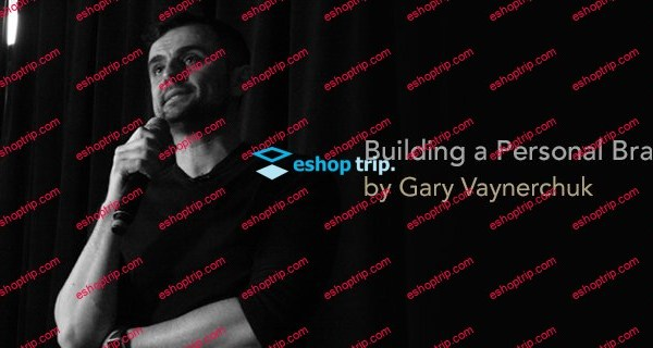 Udemy Gary Vaynerchuk Building a Personal Brand