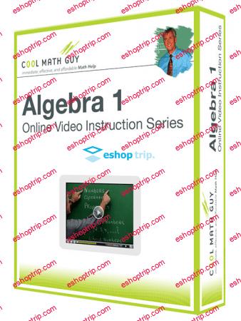 Cool Math Guy Algebra I