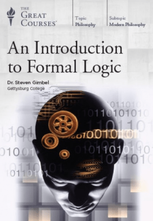 TTC Video An Introduction to Formal Logic