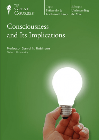 TTC Video Consciousness and Its Implications