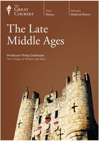 TTC Video The Late Middle Ages