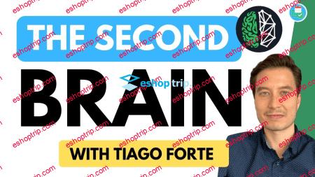 Tiago Forte Building A Second Brain Part 1