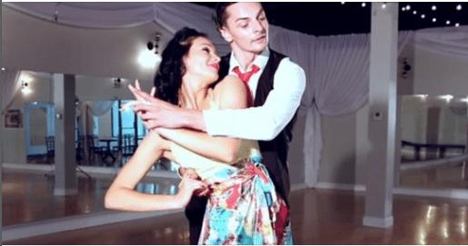 Wedding Dance Choreography Course Ed Sheeran Perfect