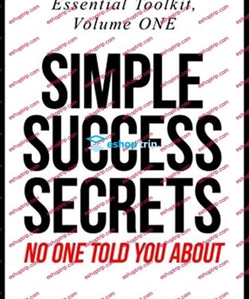 John Carlton Simple Success Secrets ebook only