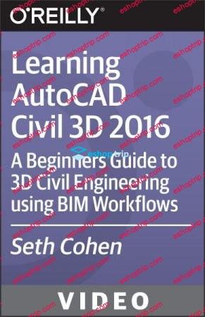 Learning AutoCAD Civil 3D 2016