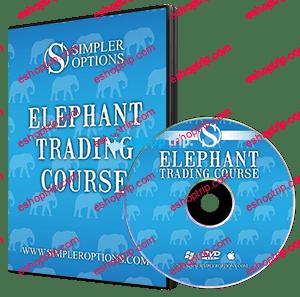 Simpler Options Elephant Swing Trading