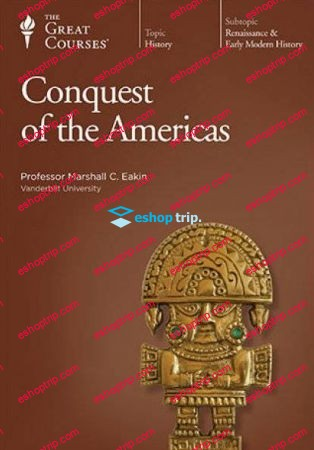 TTC Video Conquest of the Americas