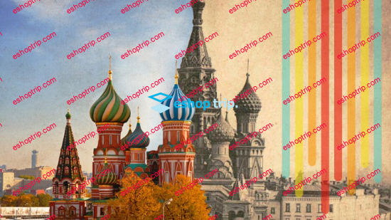 The Complete Russian Language Course