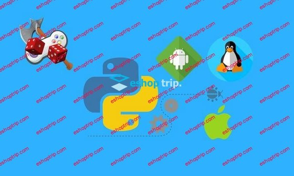 Android Game Development Using Python Build 12 Apps Games
