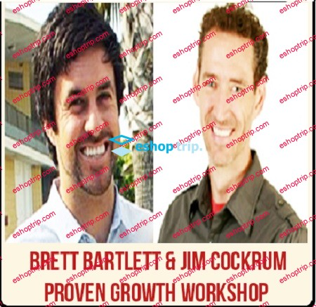 Brett Bartlett Proven Growth Workshop 2017