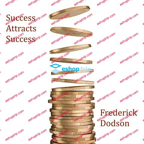 Frederick Dodson Success Attracts Success Membership Content