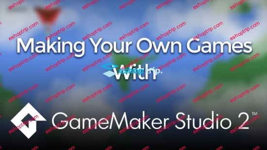 Making Your Own Games With GameMaker Studio 2 GameMaker Language