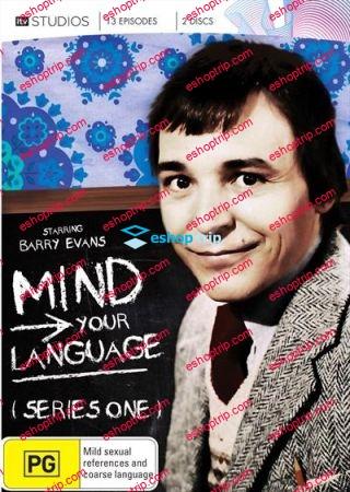 Mind Your Language Season 01
