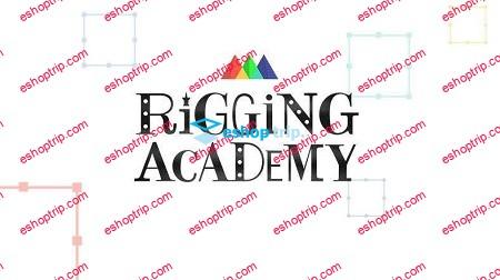 Morgan Williams School of Motion Rigging Academy 2.0